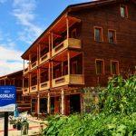 أفضل الفنادق المطلة على بحيرة اوزنجول التركية