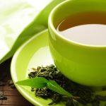 فوائد الشاي الاخضر قبل النوم