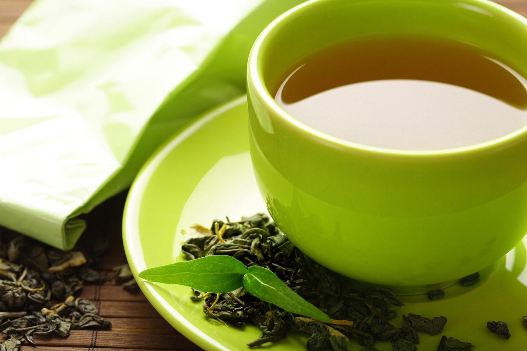 Image result for الشاي الاخضر والحموضه