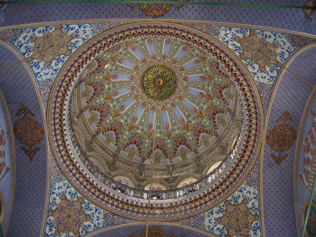 مسجد النصرانية