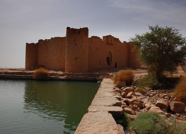 قلعة المعظم