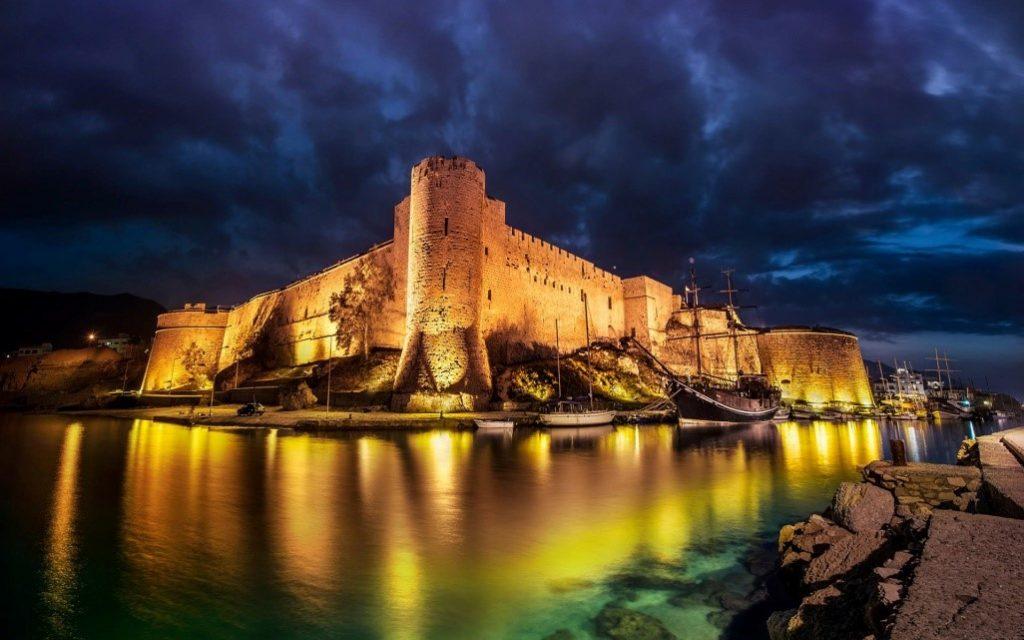 قلعة غيرنة