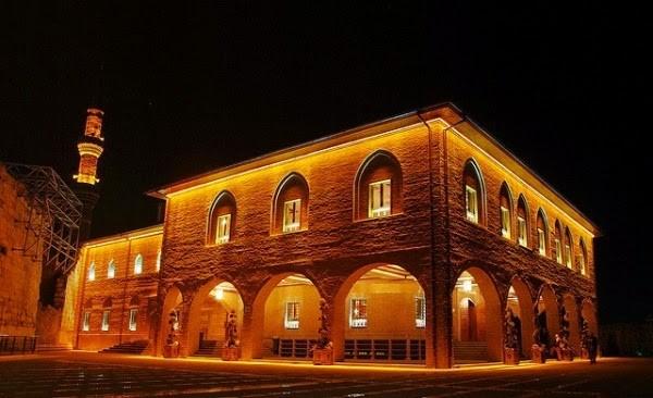 مسجد الحاج بيرم