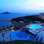 السياحة في مدينة بودروم التركية و اهم الفنادق بها
