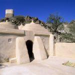 مسجد البدية الآثري بالامارات