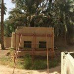 تاريخ مسجد النطلة في مدينة العين