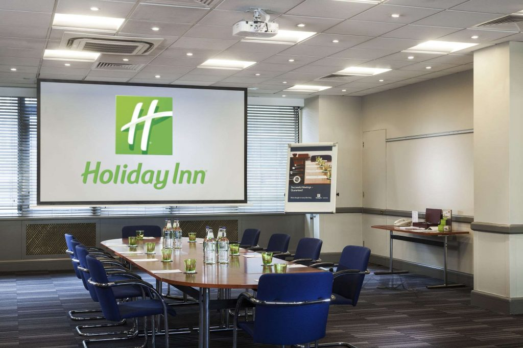 هوليداي إن لندن كينسينجتون فورام Holiday Inn London Kensington Forum