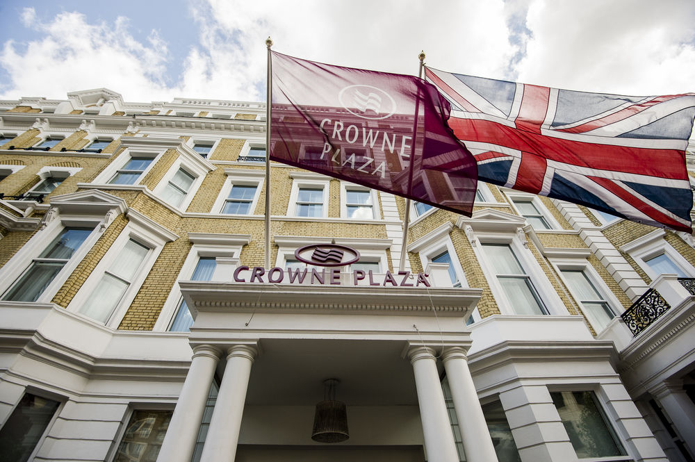 ‪كراون بلازا لندن - كنسينجتون‬ Crowne Plaza London Kensington