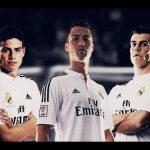 قائمة أغلى 10 صفقات في تاريخ ريال مدريد
