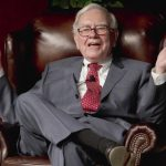 3. Warren Buffett (Net Worth – $66.6 billion) - 345645