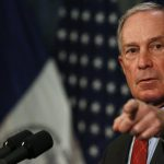 8. Michael Bloomberg (Net Worth – $43.1 billion) - 345657