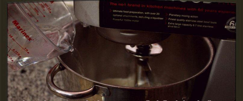 طريقة تحضير ميني كودو الدجاج Add-Water.jpg