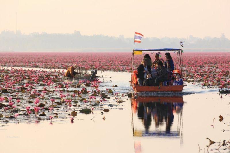 Udon Thani, Thiland