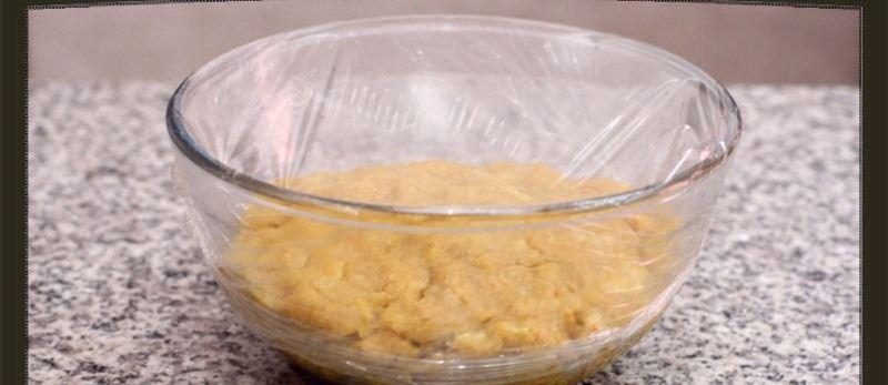 طريقة فطائر كليجا القصيم الشهيرة Fermentation-of-doug