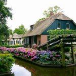 قرية جيثورن ... فنيسيا هولندا