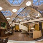 مطار باكو حيدر علييف الدولي
