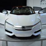 هوندا FCV 2016 الكهربائية .. الجيل الاول للسيارة
