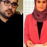 صحيفة بريطانية تفجر فضيحة جنسية لأشهر مذيعة إيرانية