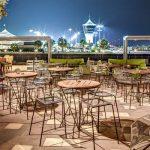 أفضل مطاعم جزيرة ياس بأبو ظبي