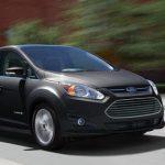 فورد سي ماكس 2016 Ford C-Max الهجينة