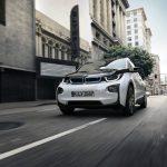 BMW I3 2017 .. السيارة الكهربائية الافضل