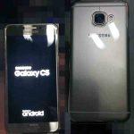Galaxy C7 , Galaxy C5 .. هواتف سامسونج المستقبلية