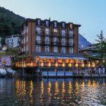 فندق ريفيرا في سويسرا