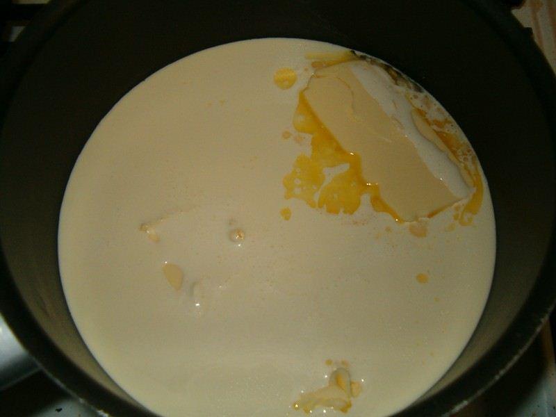 طريقة تحضير السوفيليه المالح Put-butter-on-the-fi