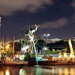 مدينة سورابايا السياحية في اندونيسيا