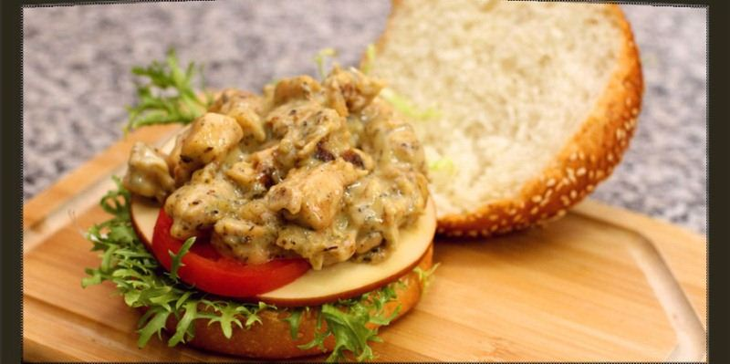 ساندوتش الدجاج الإيطالي بصوص ماسترد Stuff-Sandwich.jpg