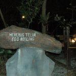 حديقة ينابيع سونجاي كلاه الساخنة , طبيعة ساحرة في بيراك