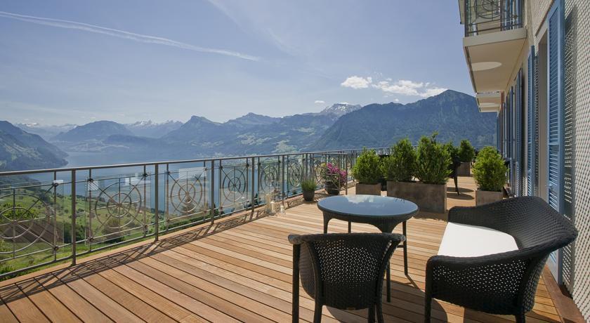 Hotel Villa Honegg Ennetb Ef Bf Bdrgen Switzerland