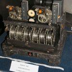 العثور على أخطر ماكينة تشفير للنازي هتلر