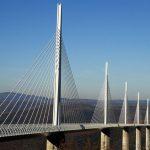 جسر ميلو ... اعلى جسر في العالم