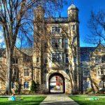 جامعة ميشيغان