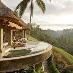 أهم الفنادق الفاخرة في جزيرة بالي