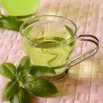 الشاى الأخضر يسبب التقيؤ والصداع