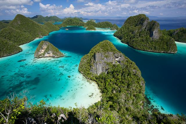 سياحية جاكرتا اندونيسيا