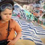 kickstarter kid photographer - 337856