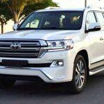 الفرق بين لاندكروزر VXS 2016 الخليجي و VXR السعودي