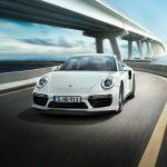 مواصفات وأسعار السيارة  بورش 911 تيربو وتيربو S موديل 2017
