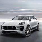 Porsche  Macan 2017 الجديدة تقدم نكهة جديدة للسيارات الألمانية