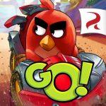 طريقة تثبيت لعبة Angry Birds