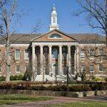 معلومات عن جامعة نورث كارولينا