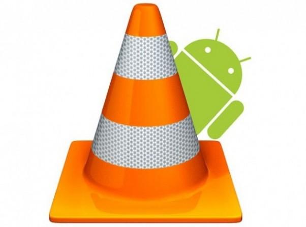 تطبيق vlc for android