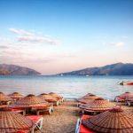 أجمل عشرة شواطئ تركية مناسبة لفصل الصيف