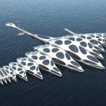 فندق متحول يمكنه الإبحار حول العالم