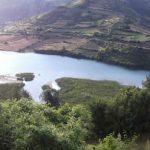 أهم واطول اربعة أنهار في تركيا للسياحة والاستجمام