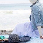 تألقي بحرية وجمال في ملابس الشاطئ في هذا الصيف