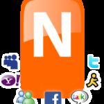 تحميل  تشغيل النمبز (Nimbuzz ) على الايفون